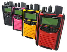Unication Pagers